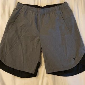 Old Navy workout shorts